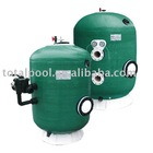 TH series deep bed sand filter