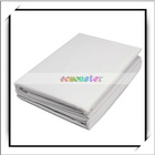 Cheap White 4PCS Beautiful Bed Sheet Sets