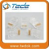 RJ45 Connector---TEDE Series Products