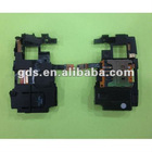 Mobile Phone Sim Card Slot With Buzzer Ringer For Samsung Wave II S8530