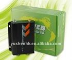 IP66 Waterproof Vehicle personal GPS tracker portable mini GPS tracker GSM Quadband YVT400
