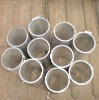 aluminium lightweight pipe