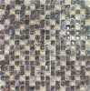 Minor glass and stone mosaic tiles (SG1505)