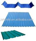metal roofing sheet aluminum
