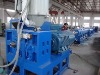 HDPE larger diameter pipe production line