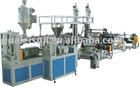 Plastic Plate /Board/Sheet Extrusion Machine