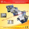 plastic extruder for extruded polystyrene foam
