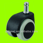 threaded stem furniture swivel caster for Executive Chair (FC3111A)