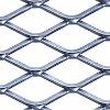 Expanded metal mesh