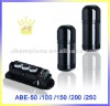 Outdoor infrared beam barrier detector ABE-200