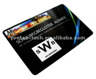 pre-printed smart card with IC chip