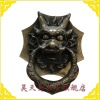 Chinese Brass Hardware Door Pull Knocker Dragon Handle Copper Knob