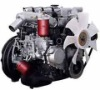 CY4102 Vertical, in-line, water-cooled, four strokes, natural aspirated