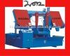 Full-Automatic Metal Band saw Processing machine GZ4240