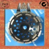 good supplier diamond grinding cup wheel for stones and concrete