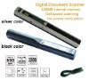wireless portable document scanner with 128 MB Memory