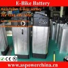 Hot!! Lifepo4 36V 10Ah Electric bike battery