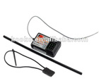 FS-GT2 2.4G 3CH RECEIVER FOR RC CAR AND BOAT for FS-GT3C transimtter