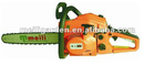 Handy Petro Chain saw Garden Tool and machine 45CC Petrol chainsaw