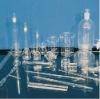 Laboratory use Quartz Reagent bottle made in China