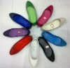 Ladies PU shoes 2011