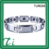 Highly Hand Polished Tungsten Bracelet