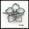 flower hair pin hair clip hairgrip H10490