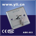 Stainless Steel Door Switch ABK-803
