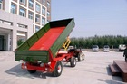 7C series 6T general farm trailer