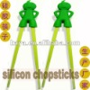 2012 Hot Selling silicone chopsticks
