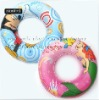 2012 newly promotional inflatable pvc swimming ring