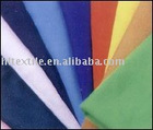 T/C 90/10 dyed fabric