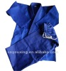 Smart Competition Judo Gi- Blue/ Judo Uniform-100% cotton