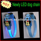 Xmas lovely Mickey Mouse logo Blue light LED chain
