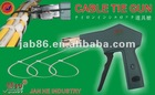 cable tie installation gun