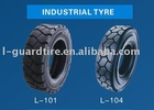 Forklift Industrial Tires (815-15 825-15)