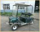 Classic Electric Golf Car 2-seater