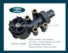 Displacement sensor ZR-Q005 Wabco ECAS height sensor for Mercedes Benz actros 4410500120 0015420018 5815978