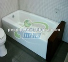 sell classical and foldable cast iron bathtubs