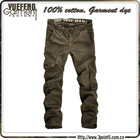 2012 mens hot sale eco-friendly cheap cargo pants(05)