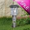 GREEN PRODUCT ---Promotional wireless solar speaker with led light