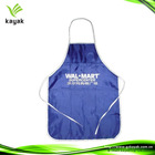 PVC promotional kitchen apron