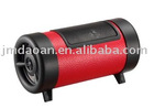 (DA 410) Hot subwoofer car audio with USB/SD/MMC
