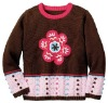 2012 lovely children's sweater