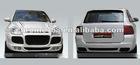 Body Kits for Cayenne Aerodynamics Body Kits for Porsche Cayenne 02-06 use