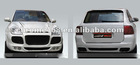 Body Kits for Cayenne Aerodynamics Body Kits for Porsche Cayenne 02-06 use