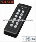 RFID Access Control Keypad SB-166