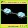 outdoor LED decoration light beauty your building