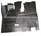 toyota forklift mat , truck accessories / tractor accessories/linde forklift mat