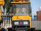ZL15 mini backhoe loader